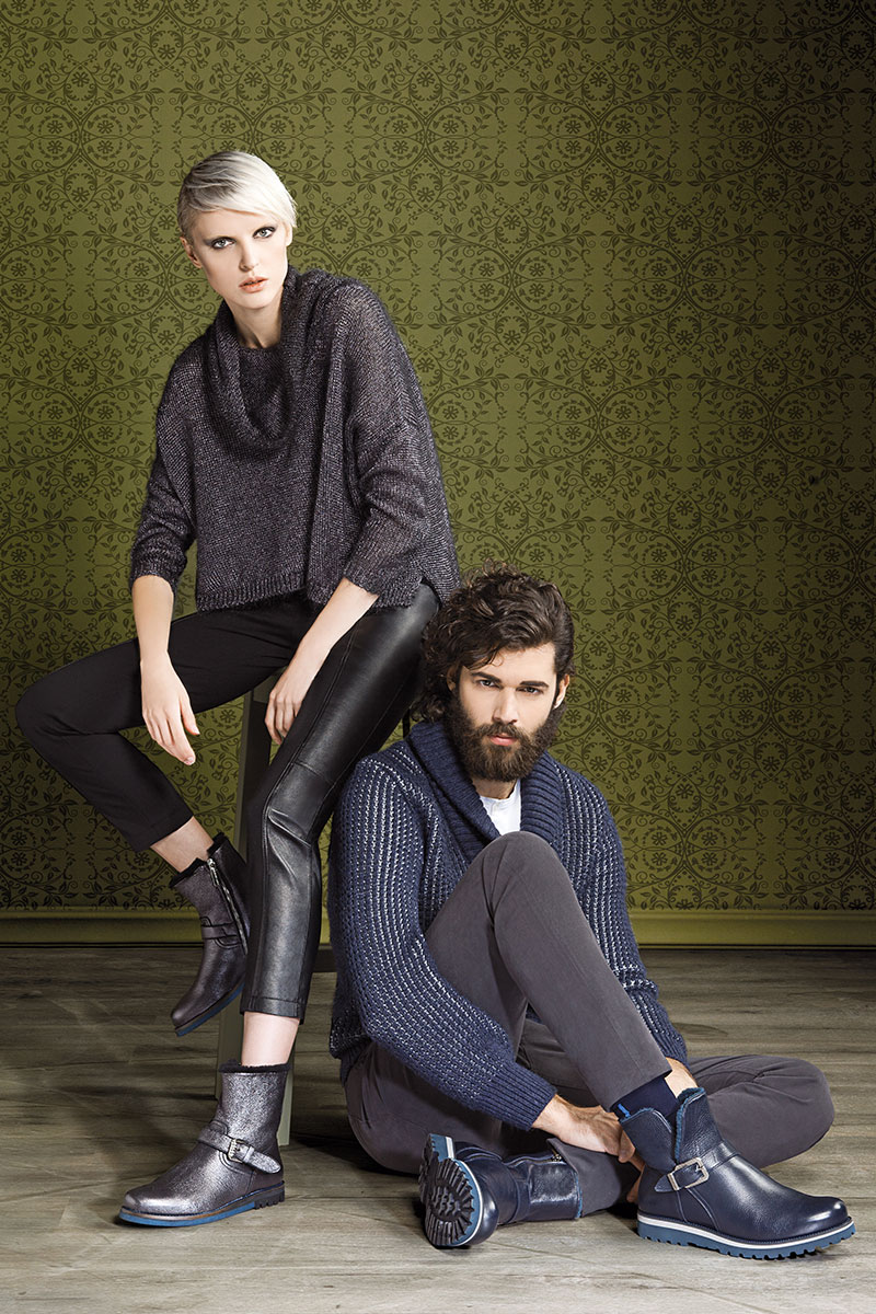 Dino Bigioni - FW2014-2015 Collection