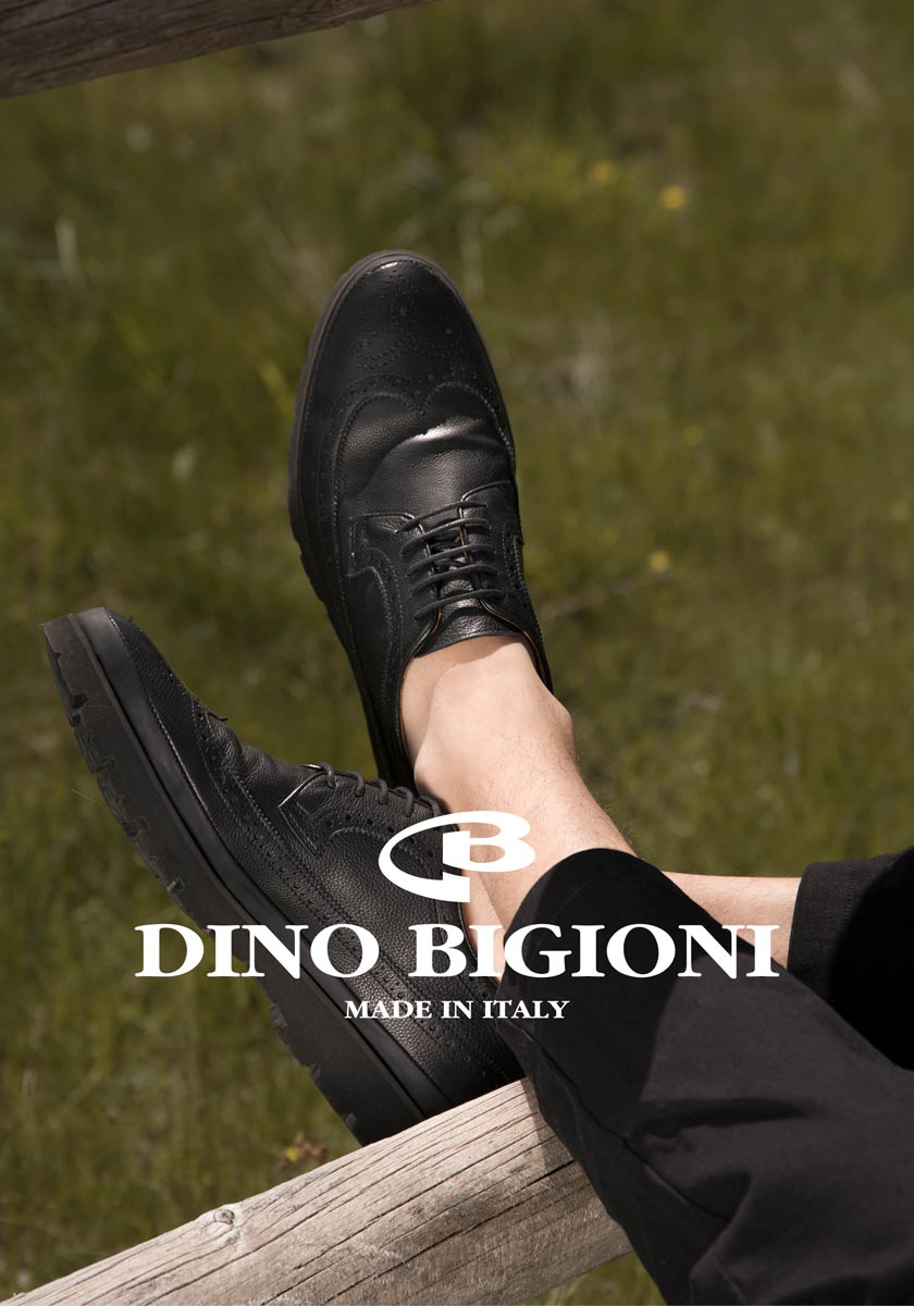 Dino Bigioni FW Collection 2019-2020