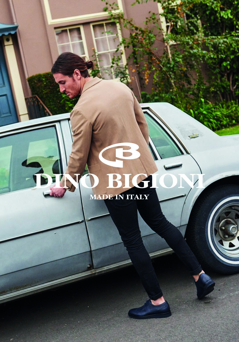 Dino Bigioni SS Collection 2019